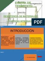 1.1 RDM Fuerzas Internas