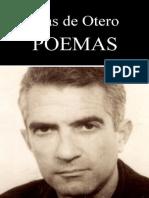 Poemas - Otero, Blas De