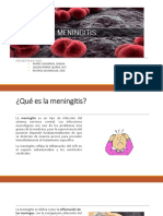 Meningitis Tipos