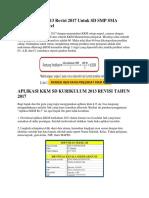 Aplikasi dan Rumus KKM K13 Revisi 2017 SMK.docx