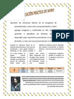 Aprender Los Elementos Básicos de Un Programa de Presentaciones
