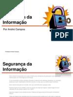 Segurança da Informação - Conceitos