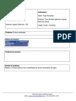 Dica Veículo Vw 15-180 Sistema de Injeção- Cortava Aceleração - Falha No Sensor de Presença de Água.pdf
