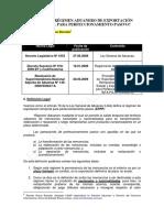 20101222-Que Es El Regimen Aduanero de Exportacion Temporal Para Perfeccionamiento Pasivouser