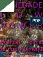 EMANUEL PIMENTA Low Power 2010 Third Edition BR