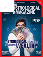 The Astrological e Magazine December 2017
