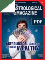 The Astrological e Magazine December 2017