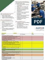 Workstation Assessment - Pocket Guide