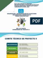 Presentacion Proyecto II