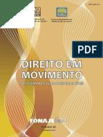 Dirento Em Movimento Volume26