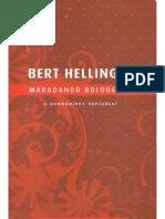Bert Hellinger - Harmonikus Párkapcsolat