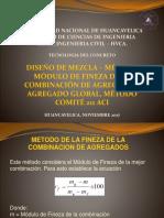 9°CLASE  DISEÑO DE MEZCLA.pptx