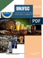 Proceso de Producción de La Cerveza-Actividad-Aspecto - Impacto