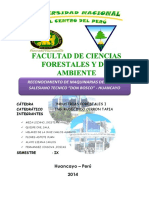 INFORME INDUSTRIAS FORESTALES I (CETPRO SALESIANO TECNICO DON BOSCO ).docx