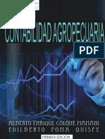 Libro Contabilidad Agropecuaria Actualizado