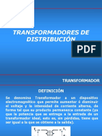 Curso de Transformadores