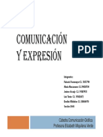 Microsoftpowerpoint Comunicacinyexpresin 100618114426 Phpapp02