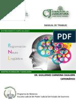 001 Manual Programacion Neurolinguistica