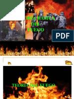 Teoria Del Fuego Nuevo