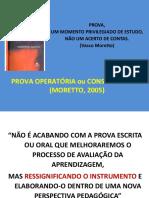 Como Elaborar Provas Vasco Moretto