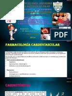 Inhibidores de La Fosfodiesterasa III