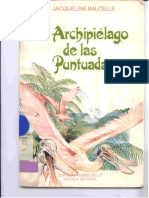 El Archipielago de Las Puntadas