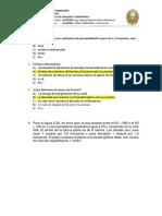 4.- CUESTIONARIO