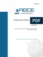 Bolívar, A. (2009) Una direccion para el aprendizaje- (1) (2) (2) (1).pdf