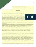 Carta Encíclicas