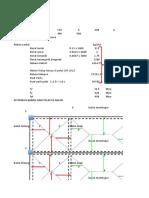 Contoh Soal Balok Beton Niu 9 - Copy.xlsx