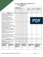 Registro Anual Cobertura Curricular.2015 2º Basico_listo