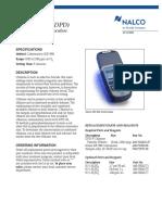 AP 034 900.Chlorine Free DPD
