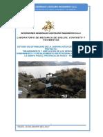 Informe de Estabilidad Laguna Accucoha 18 08