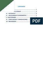 Acidimetría y Alcalimetría