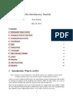 ArcPy_IntroductoryTutorial