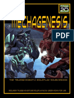 True20-Mechagenesis