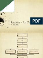 002 Statistics -