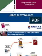 Libros Electronicos SUNAT