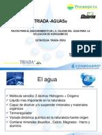 Calidad Aguas - Peru 2017