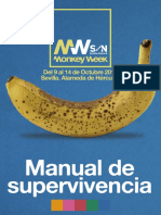 Manual de Supervivencia 2017