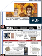 Arte Paleocristiano Bizantino Hispanomusulman