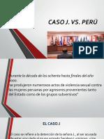 Diapos Derecho j vs Peru