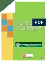 Guías rápidas para el manejo de los procesos otorrinolaringológicos en Atención Primaria. 2012.pdf