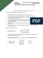 Examen Práctico 1º Unidad