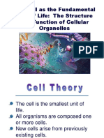 008 Cell Structure_Function