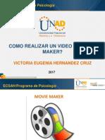 Como Hacer El Video 16-02