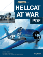 F6F Hellcat at War - Cory Graff
