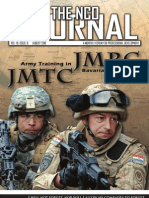 NCO Journal August 2010