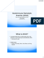 AIHA Presentation