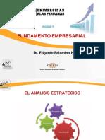 SEMANA 4- El Análisis Estrategico.pdf